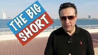 The Big Short : Ne pas suivre les moutons de Wall Street..