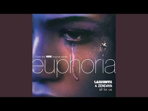 Labrinth talks working with Zendaya on the Euphoria soundtrack