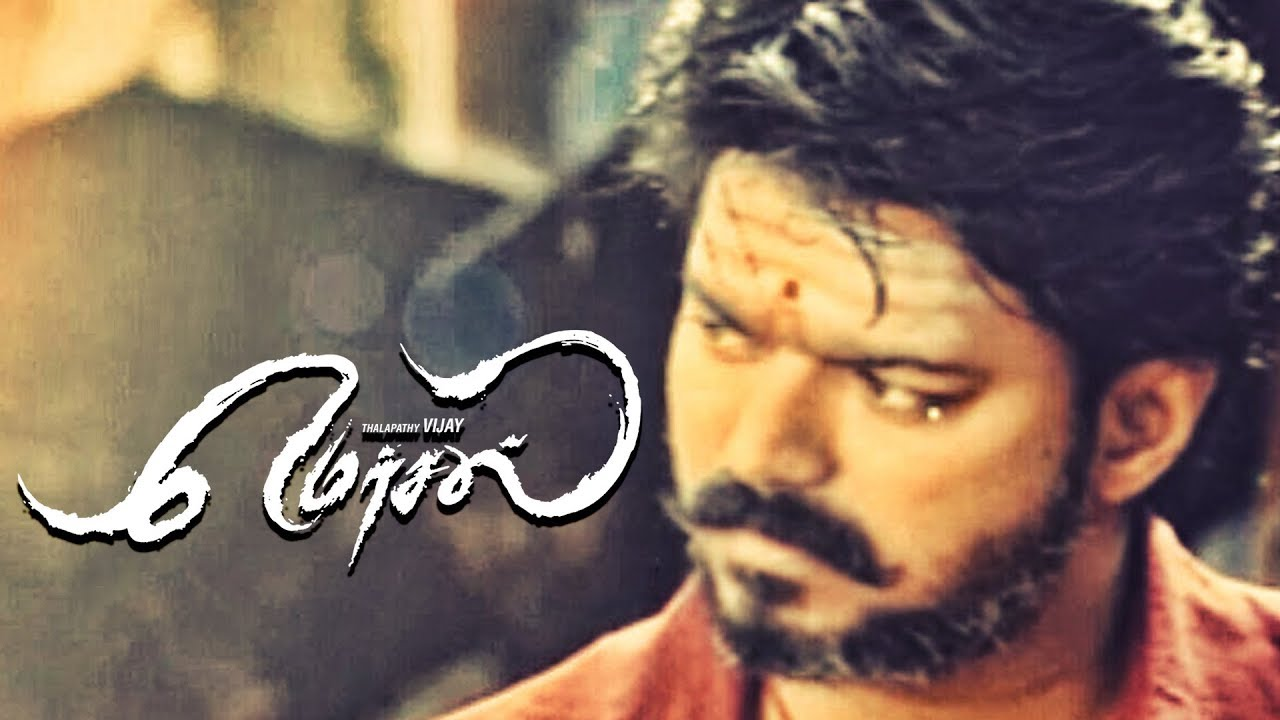 Mersal New Movie Stiils | Mersal Teaser | Vijay | Samantha | Atlee | TK 287