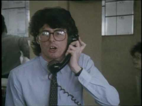 Stockbrokers in London - Thames TV - 1982