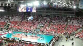 Polska - Kuba hymn