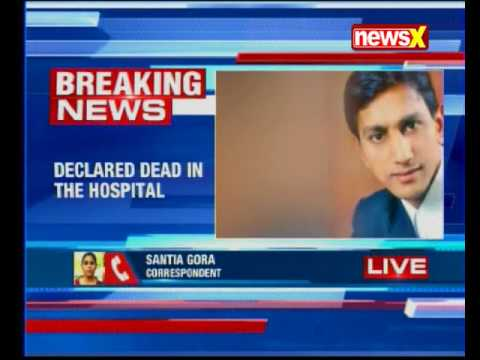 Thane: Advocate Kishore Pawar succumbed to injuries