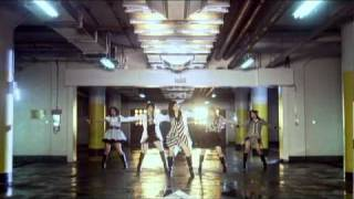 ℃-ute 『SHOCK!』 (MV)