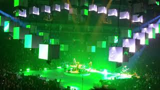 Metallica - Master of Puppets live in Winnipeg