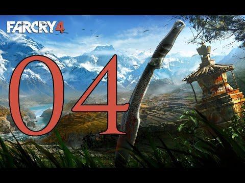 Far Cry 4 - Stealth Walkthrough Part 4: Wolves Den