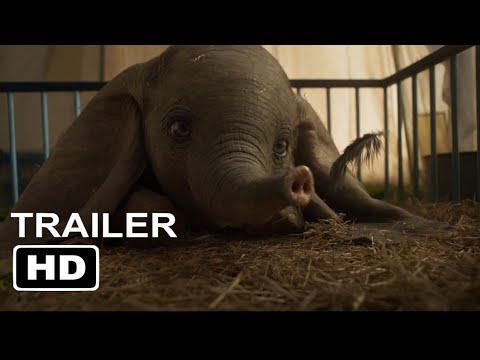 Дамбо — ролик о создании (2019)