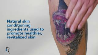 Product Feature: Tattoo Salve by Recovery