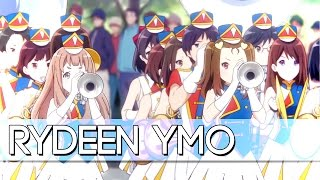 Hibike! Euphonium • RYDEEN - YMO [Long Version]