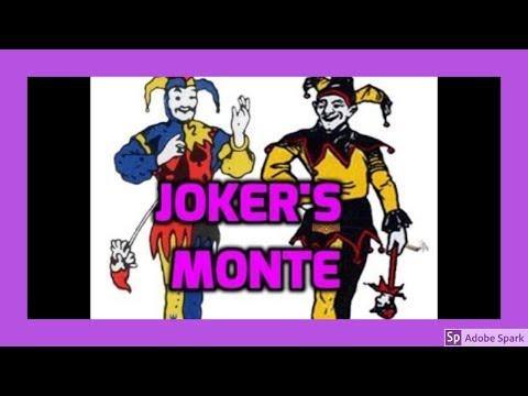 ONLINE MAGIC TRICKS TAMIL I ONLINE TAMIL MAGIC #307 I JOKER'S MONTE
