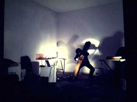 Sensor Music @ General Public, Berlin