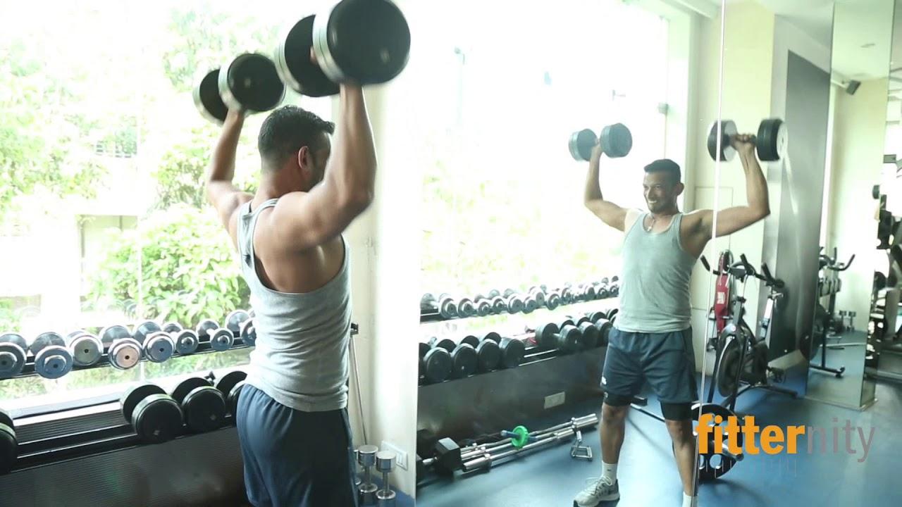 Jgs fitness centre mumbai santacruz west fitternity