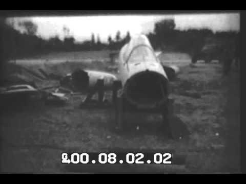 JAPANESE BAKA SUICIDE BOMB