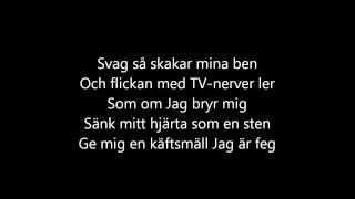 Kent - Revolt III [lyrics]