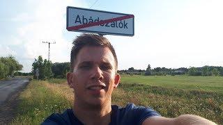 ABÁDSZALÓK CITY/ A város ami felnevelt! 😊