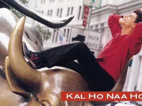 Kal Ho Naa Ho Instrumental Remix - DJ Sujan ( K N S Production )
