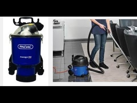 Top 5 Best Commercial Vacuum Cleaners 2018