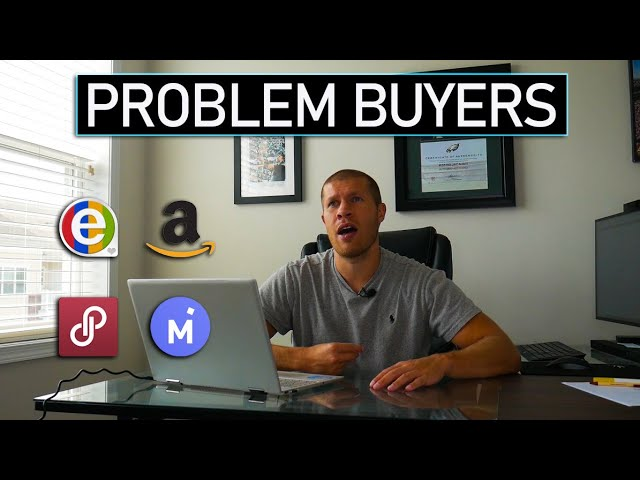 Top 3 Tips to Deal with Problem Buyers on Poshmark, Mercari, and eBay