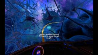 InMind VR (Gameplay)