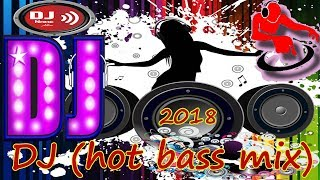 DJ alamgir Hard Bass Mix vocal pack new 2018 (how to make vocal pack like DJ alamgir ) DJ alamgir