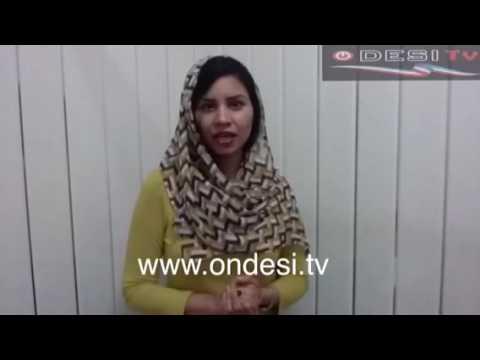 on Desi tv