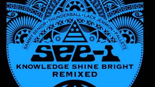 See-I | Real Steel (Sammy Senior Remix)