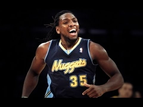 "Kenneth Faried - ""The Manimal"" (NBA Highlights) ᴴᴰ - YouTube"