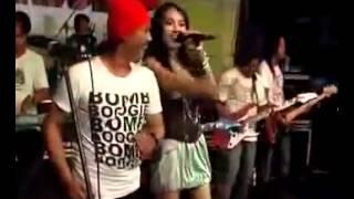 Via Vallen Terbaru 2015 Dangdut Koplo Hot - Jangan Bertengkar Lagi Versi Reggae Koplo