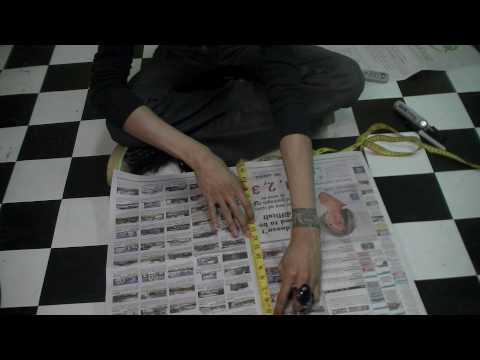 a537e85089b Hip Butt Pads - YouTube