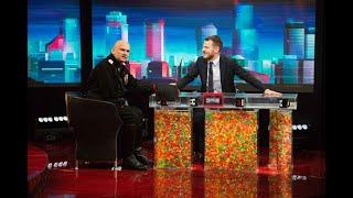 MUSSOLINI  &  Alessandro CATTELAN ⚫ #EPCC ⚫ Intervista