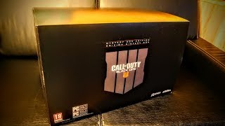 Call of Duty Black Ops 4   MYSTERY BOX EDITION UNBOXING!