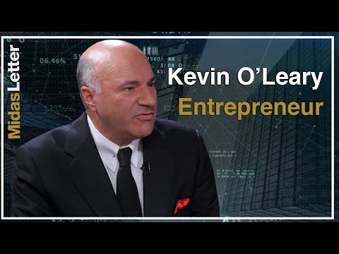 Kevin O'Leary Betting
