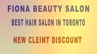Ethiopian Hair Salon Toronto - (647)-770 -2011- Ethiopian Hair Salon
