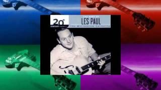 Les Paul. Guitarist Extraordinaire. 1
