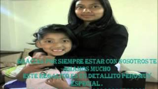 Video vita mariana preciado cun feliz dia download MP3, 3GP, MP4, WEBM, AVI, FLV September 2019