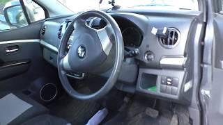 Suzuki Wagon R 2012 года