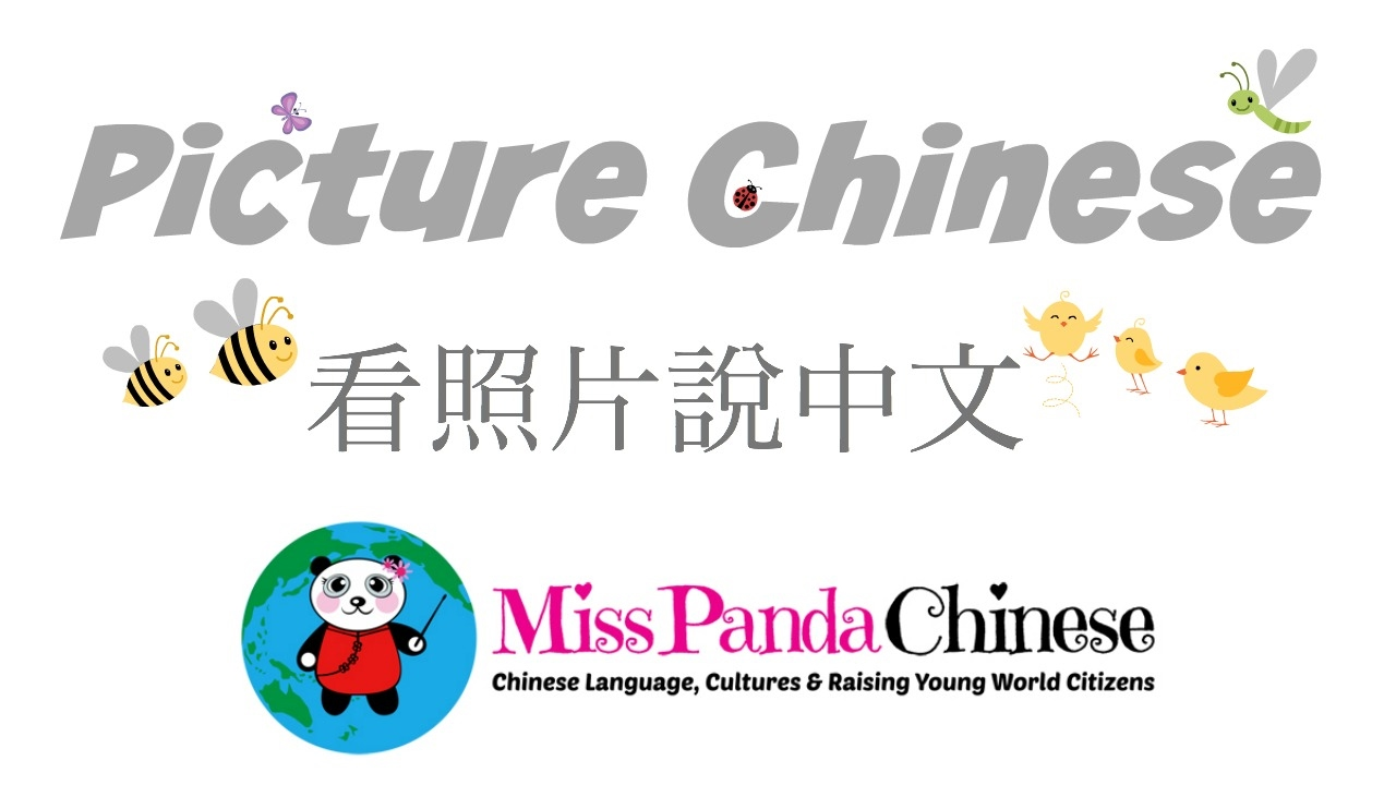 Miss Panda Chinese Picture Chinese Lunar New Year Speical Chinese Culture For Kids Youtube