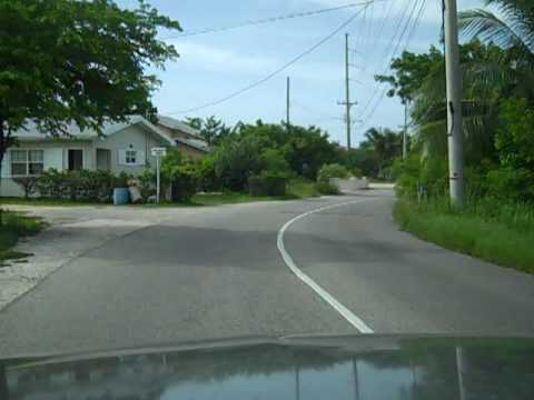 Cayman Islands Driving | Friday Commute Home