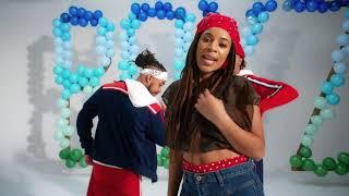 Ashley DuBose - Boy Crazy (Official Video)
