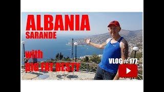 Albania Tour Part 1, Serande Albania