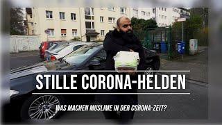 Stille Corona-Helden | Was machen Muslime in Corona-Zeiten?