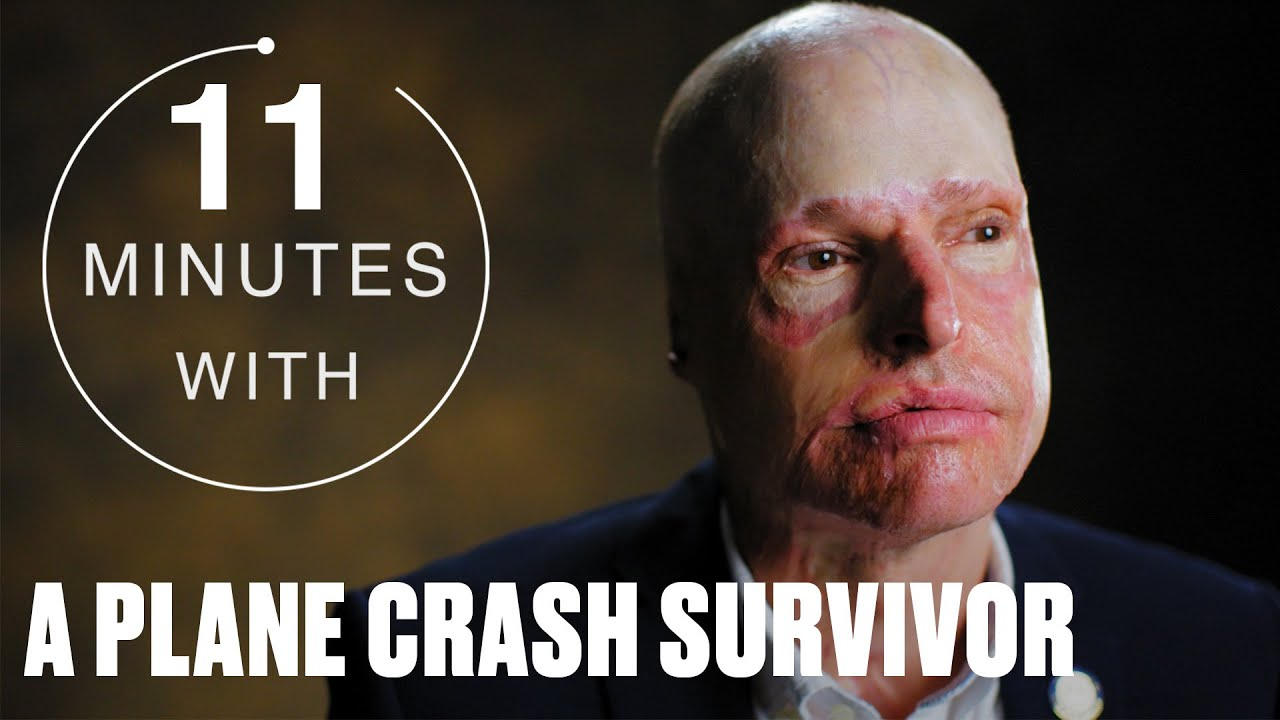 How To Survive A Plane Crash | Minutes With | UNILAD | @LADbible TV
