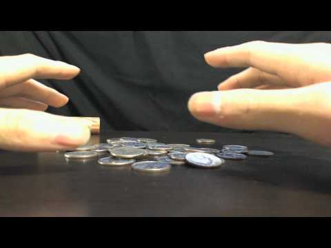 [1080parody] Limited Edition DX Quarter Coin-Tainer Unboxing