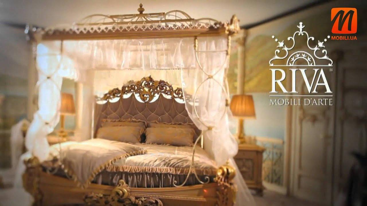 Итальянская мебель спальни