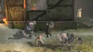 Eragon (PC): Chapter 4: Daret Town (1/2)