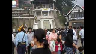 The Ridge - Mall Road Shimla  (Navya-Avani)