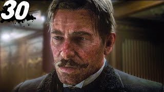 GAMBLING GONE WRONG! - Red Dead Redemption 2 - Part 30