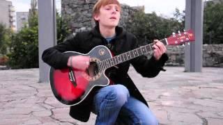 Сплин - Мое сердце(гитара)