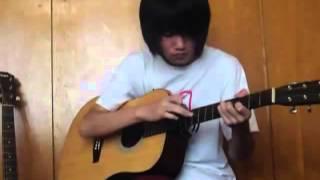 cao thủ guitar