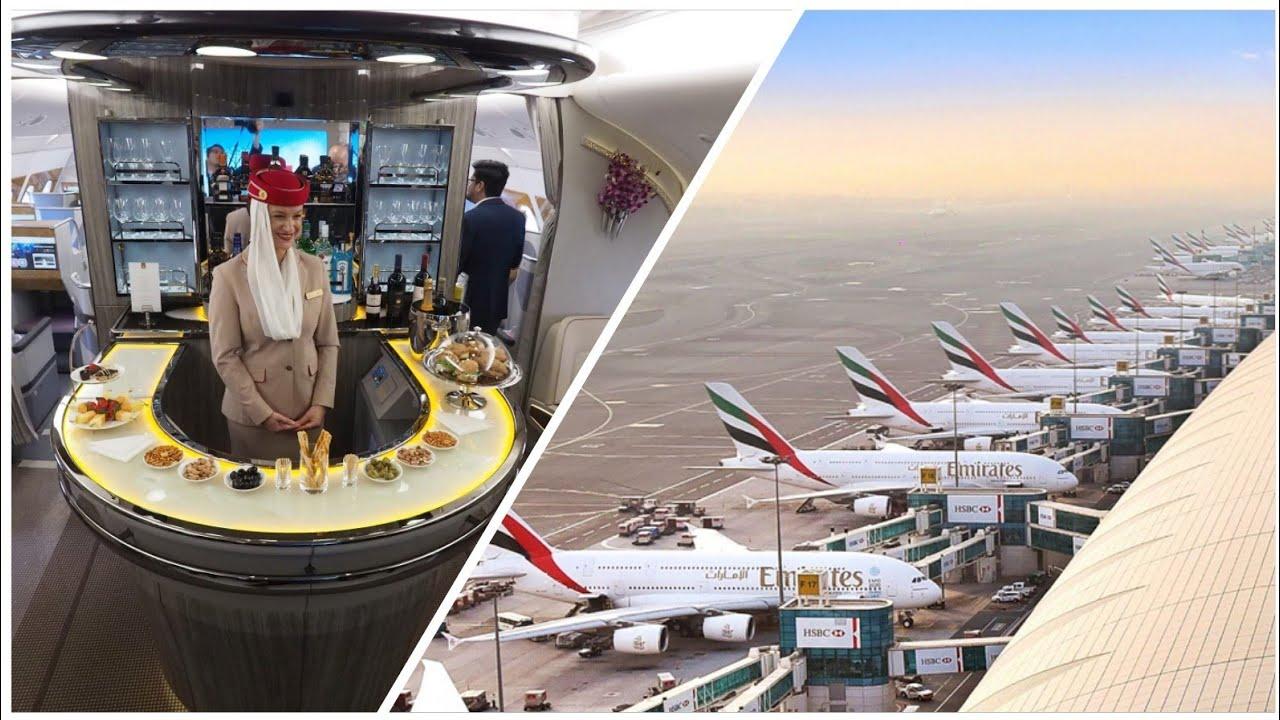 Upadek NAJWIĘKSZEGO pasażerskiego samolotu świata