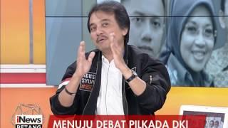 Video Dialog Timses dari masing-masing Paslon Pilkada DKI jelang debat Pilkada - iNews Petang 27/01 download MP3, 3GP, MP4, WEBM, AVI, FLV November 2017